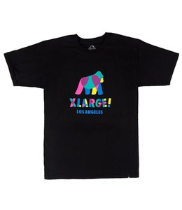 X-LARGE REFRACTION TEE