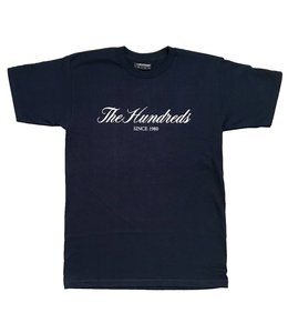 THE HUNDREDS RICH 80 TEE