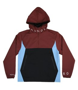 THE HUNDREDS ANCHOR ANORAK JACKET