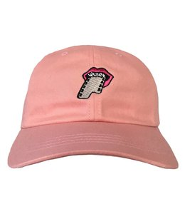 THE QUIET LIFE FILM LIPS DAD HAT