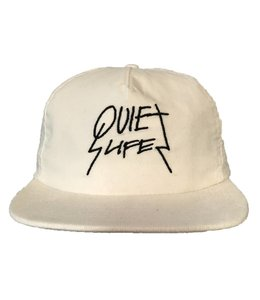 THE QUIET LIFE METAL CORD DAD HAT
