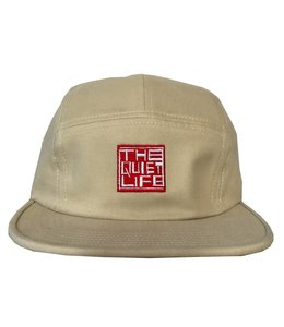 THE QUIET LIFE SANDERS BOX FIVE PANEL HAT