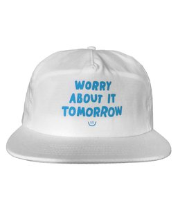 THE QUIET LIFE WORRY DAD HAT