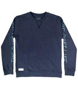 THE QUIET LIFE FADE PULLOVER