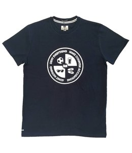 WEEKEND OFFENDER DENY EVERYTHING TEE
