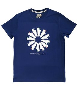 WEEKEND OFFENDER TRAINER WHEEL TEE