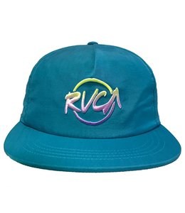 RVCA LAYD BACK HAT