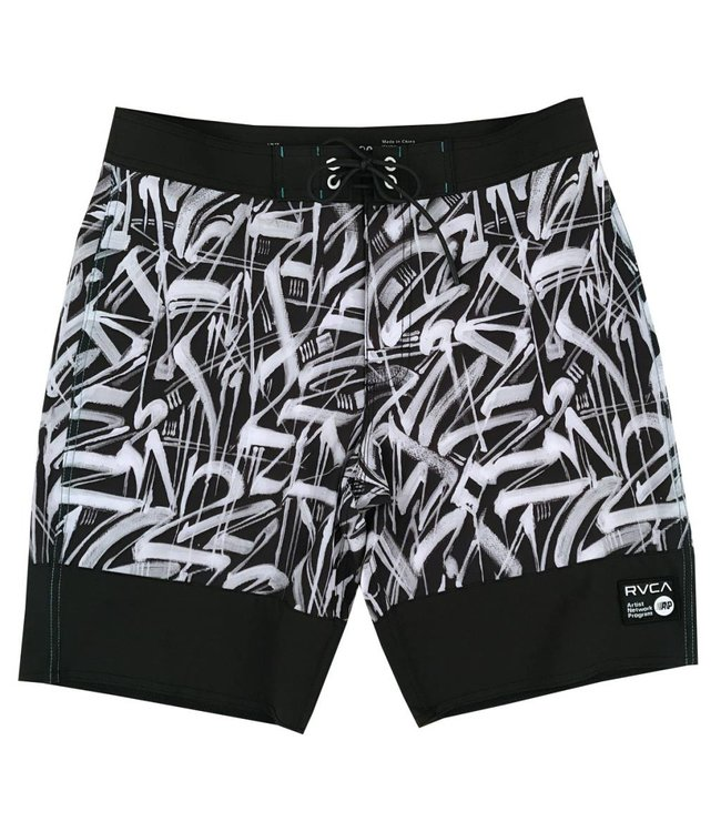 RVCA Defer Trunk
