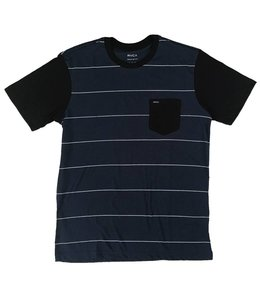 RVCA CHANGE UP KNIT TEE