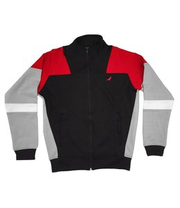 STAPLE ATHLETIC TRACK JACKET