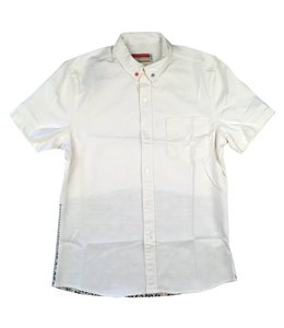 SLVDR ACE SHORT SLEEVE SHIRT