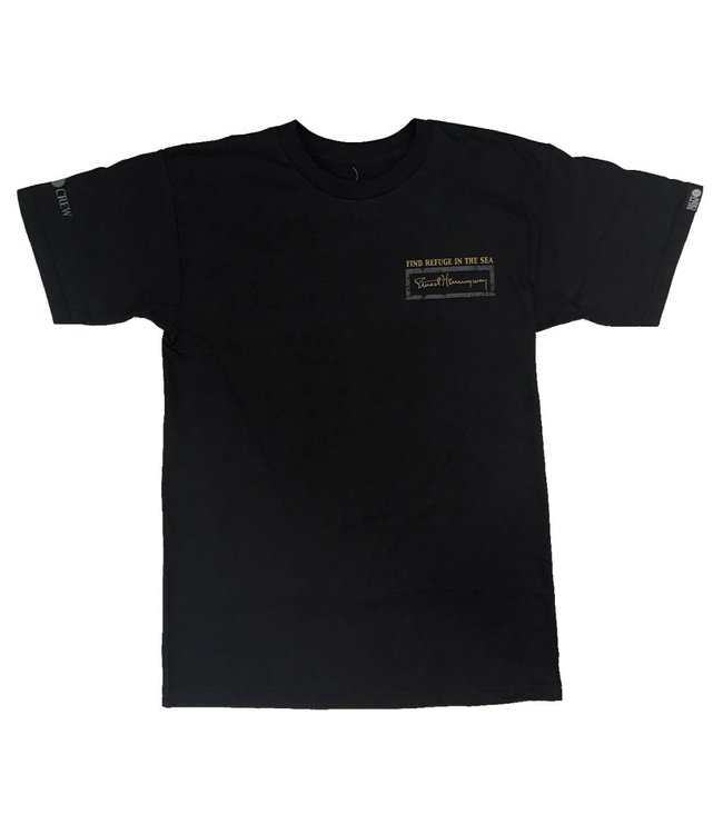 SALTY CREW BillFisher Hemingway T-Shirt