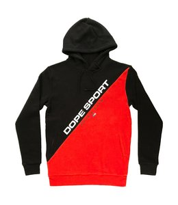 DOPE COUTURE CREW HOODIE