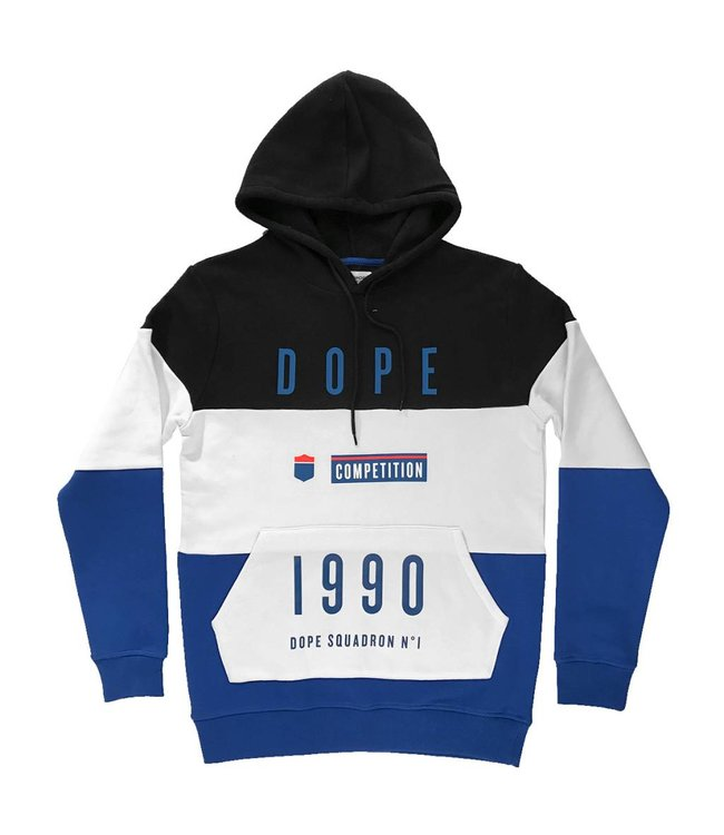 DOPE COUTURE Competition Hoodie