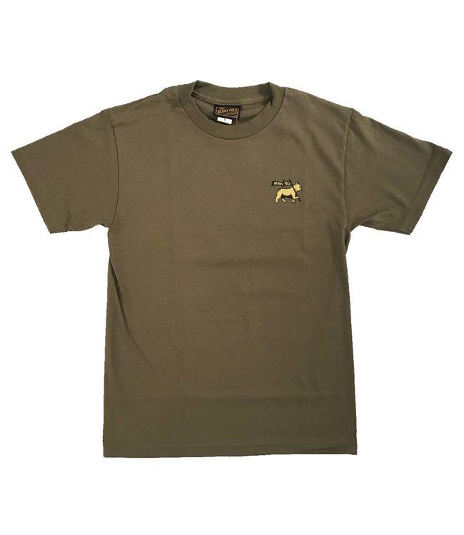 BENNY GOLD Levi of Judah T-Shirt
