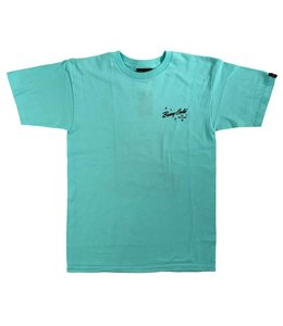 BENNY GOLD COCKTAIL TEE