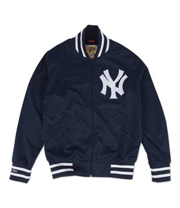 MITCHELL AND NESS 1988 YANKEES BP JACKET