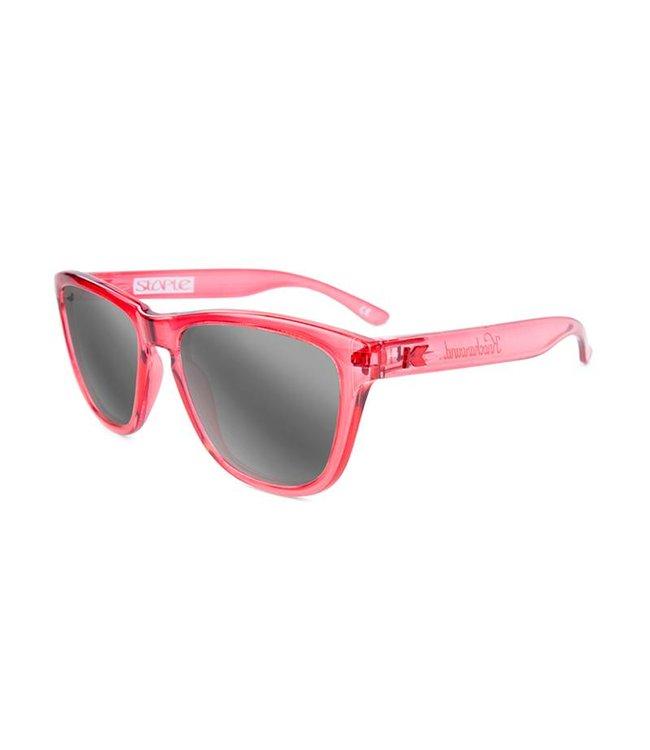 Staple Pigeon Pink Monochrome Sunglasses