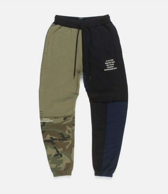 10.DEEP Surplus Sweatpant