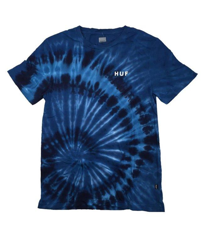 HUF OG Tonal Tie Dye T-Shirt
