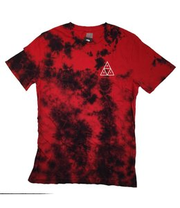 HUF CRYSTAL WASH TRIP TRIANGLE TEE