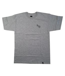 HUF BROKEN RECORD TEE