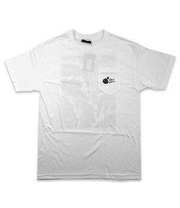 THE HUNDREDS WAVES POCKET TEE
