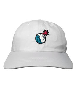 THE HUNDREDS WAVE BOMB HAT