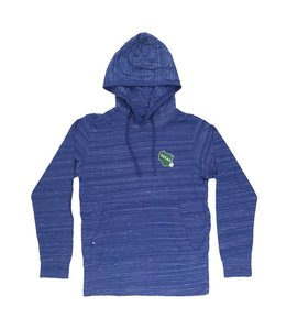 TEAM FRENCH TERRY HOODED SHIRT