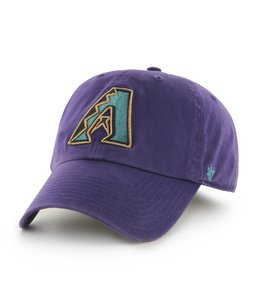 '47 BRAND ARIZONA DIAMONDBACKS CLEAN UP