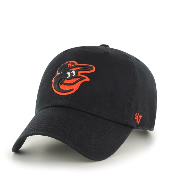 '47 BRAND Baltimore Orioles Clean Up