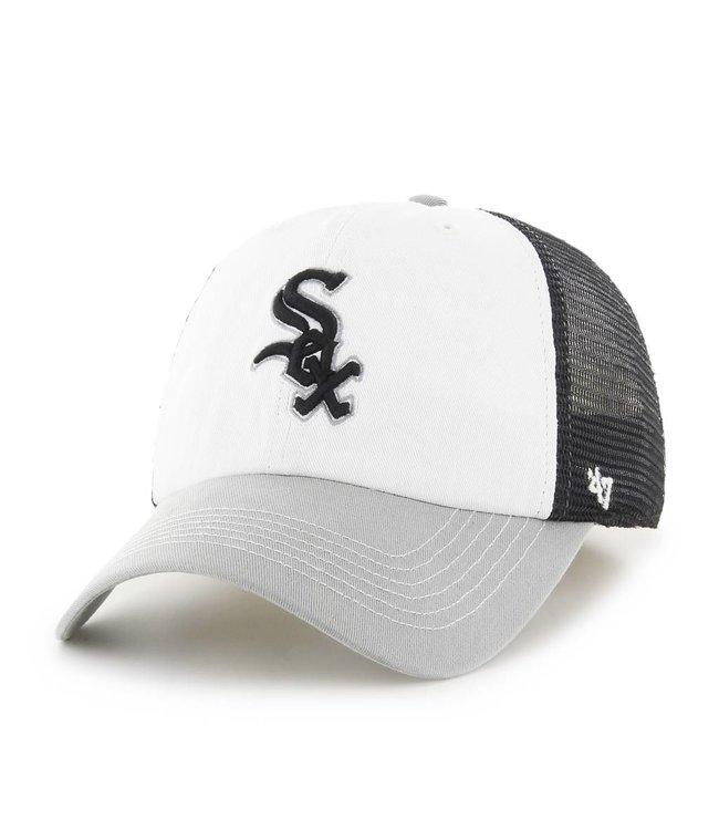 '47 BRAND Chicago White Sox McKinley '47 Closer Hat