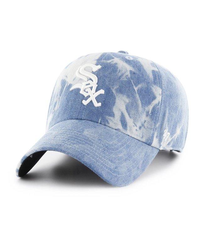 '47 BRAND Chicago White Sox Hard Wash '47 Clean Up Hat