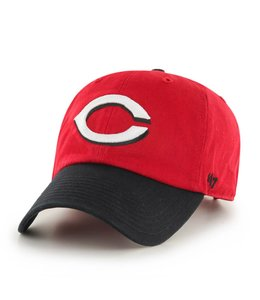 '47 BRAND CINCINNATI REDS CLEAN UP