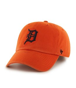 '47 BRAND DETROIT TIGERS CLEAN UP