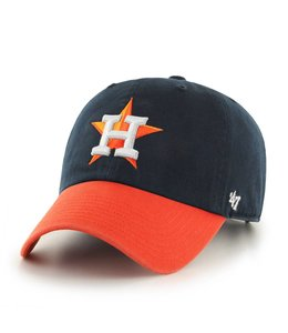 '47 BRAND HOUSTON ASTROS CLEAN UP