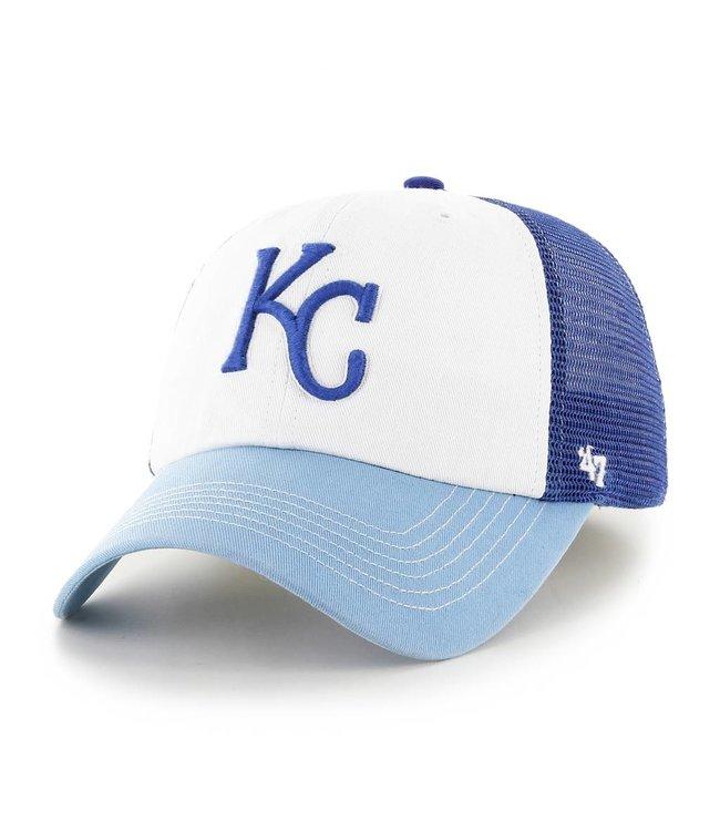 '47 BRAND Kansas City Royals McKinley '47 Closer Hat