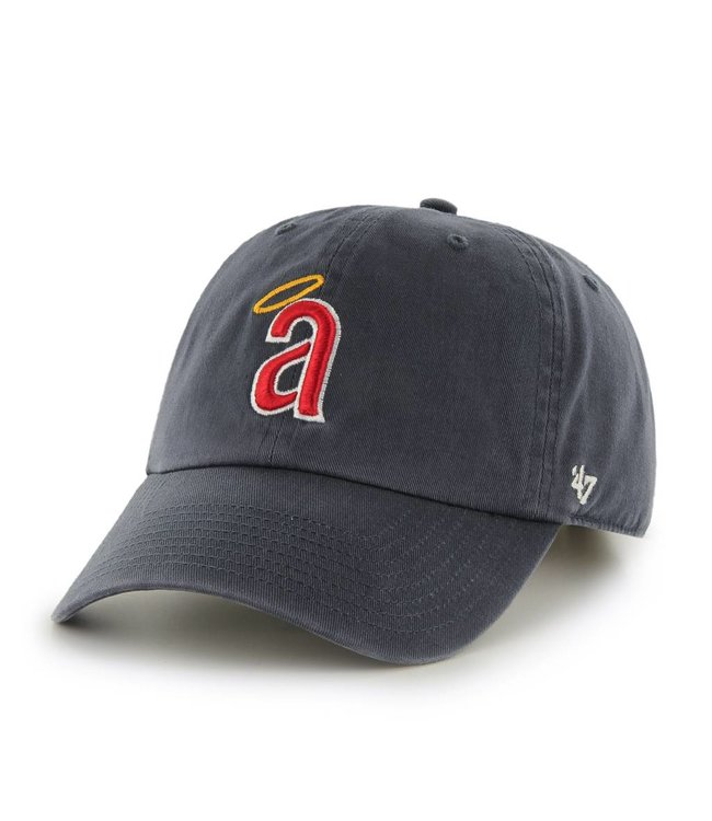 '47 BRAND Los Angeles Angels Clean Up Hat