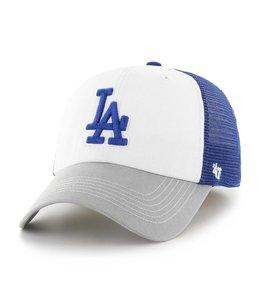 '47 BRAND LOS ANGELES DODGERS MCKINLEY '47 CLOSER