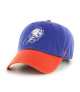 '47 BRAND NEW YORK METS CLEAN UP