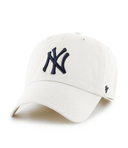 '47 BRAND NEW YORK YANKEES CLEAN UP