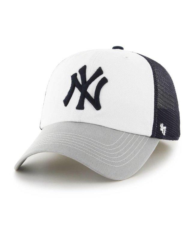 '47 BRAND New York Yankees McKinley Closer Hat