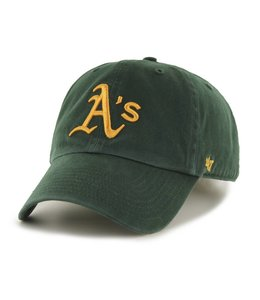 '47 BRAND OAKLAND ATHLETICS CLEAN UP