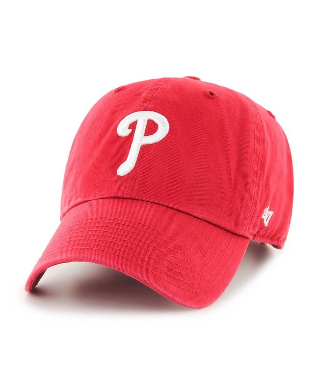 '47 BRAND Philadelphia Phillies Clean Up Hat