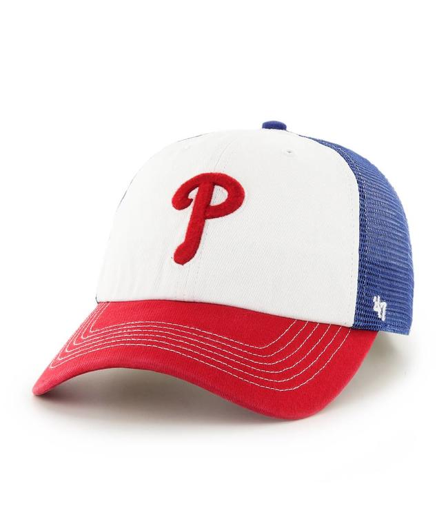 '47 BRAND Philadelphia Phillies McKinley '47 Closer Hat
