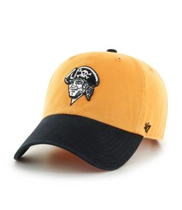 '47 BRAND PITTSBURGH PIRATES 2 TONE CLEAN UP