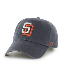 '47 BRAND SAN DIEGO PADRES CLEAN UP