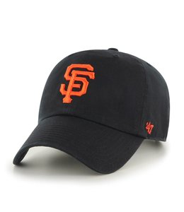 '47 BRAND SAN  FRANCISCO GIANTS CLEAN UP