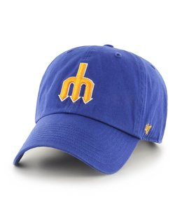 '47 BRAND SEATTLE MARINERS CLEAN UP