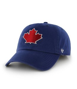 '47 BRAND TORONTO BLUE JAYS CLEAN UP